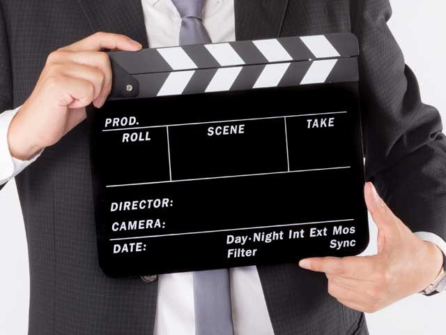 movie-production